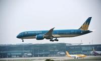 Vietnam Airlines открыла новые внутренние рейсы
