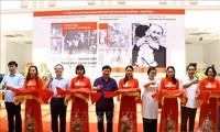 По всему Вьетнаму прошли различные мероприятия по случаю 130-летия со дня рождения президента Хо Ши Мина