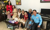 Воспитание детей во вьетнамской семье