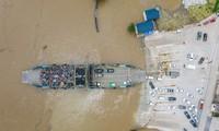 Вьетнам оказывает Китаю финансовую помощь для ликвидации последствий стихийных бедствий