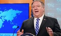 США призвали к формированию международного альянса для давления на Китай