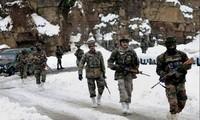 Китай и Индия ещё не завершили вывод войск из спорного региона