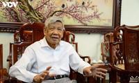 Ушёл из жизни бывший генсек ЦК КПВ Ле Кха Фиеу