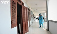 Власти провинции Куангнам решили открыть еще 4 зоны карантина