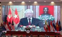 Открылась 41-я сессия Межпарламентской ассамблеи АСЕАН (АИПА 41)