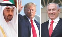 Израиль и ОАЭ подпишут соглашение о нормализации отношений 15 сентября при участии президента США