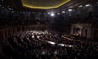 Палата представителей Конгресса США приняла резолюцию, осуждающую все формы антиазиатских проявлений