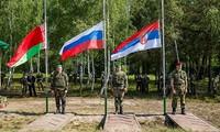Минобороны Беларуси заявило о готовности совместно с Россией реагировать на любые угрозы