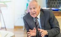 Генсек ЛАГ назвал причины, по которым Израиль отложил план аннексии Западного берега