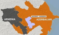 Серьезная эскалация конфликта в Нагорном Карабахе