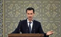 Cирия назвала условие для нормализации отношений с Израилем