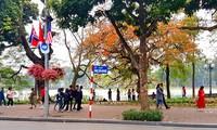 Превращение Ханоя в креативный центр региона