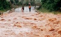 Прибрежные провинции и города (от провинции Нгеан до провинции Биньтхуан) должны работать на опережение в профилактике и борьбе с тропической депрессией