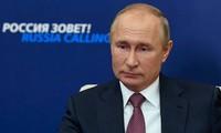 Путин назвал условие урегулирования ситуации в Нагорном Карабахе