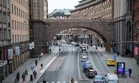 Швеция ужесточила ограничения из-за всплеска заболеваемости COVID-19