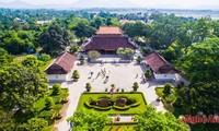 Утвержден План сохранения и развития ценности мемориального комплекса президента Хошимина в Нгеан
