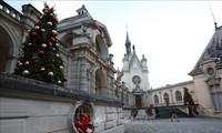 Мир встречает Рождество в условиях карантина
