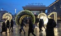 Новогодний локдаун в ряде европейских стран