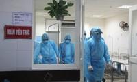 2 новых случая заражения коронавирусом во Вьетнаме