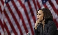 Вице-президент США обратилась со словами поддержки к американцам азиатского происхождения
