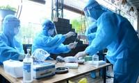 Вечером 11 мая во Вьетнаме выявлены 30 новых случаев заражения коронавирусом