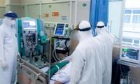 К полдню 25 июня во Вьетнаме выявлено 112 новых случаев заражения коронавирусом