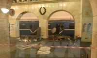 Kalangan otoritas Perancis, Rusia dan AS membahas masalah antiterorisme