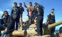 Pihak-pihak yang bertentangan di Libia mencapai satu permufakatan gencatan senjata