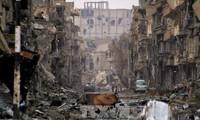 Para Wakil dari Rusia, AS dan PBB akan mengadakan pertemuan mengenai Suriah di Swiss
