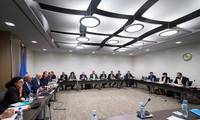 AS tidak menghadiri pertemuan trilateral dengan PBB dan Rusia tentang Suriah