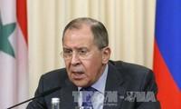 Rusia bersedia bekerjasama dengan AS tentang situasi Suriah