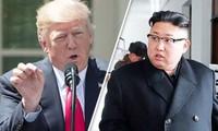 Presiden AS membuka kemungkinan bertemu dengan Pemimpin RDRK, Kim Jong-un