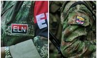 Kolombia : FARC dan ELN melakukan dialog untuk mengusahakan perdamaian, menghentikan bentrokan