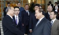 Vietnam menghargai kerjasama di semua segi dengan Myanmar