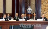 Vietnam selalu memperluas kerjasama dan konektivitas demi perdamaian, kerjasama dan perkembangan