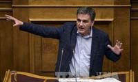 Yunani menyerukan kepada para kreditor supaya melaksanakan komitmen mengurangi utang