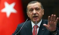 Turki berpartisipasi pada upaya melakukan kerujukan antara Qatar dan negara-negara Arab di Teluk