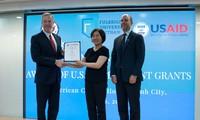 AS memberikan bantuan sebesar 15,5 juta dolar AS kepada Universitas Fulbright Vietnam