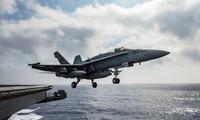Rusia menghentikan kerjasama dengan AS dalam kerangka MoU menghindari bentrokan di wilayah udara Suriah