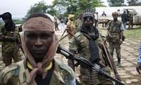 Republik Afrika Tengah: Bentrokan meledak kembali segera setelah permufakatan damai
