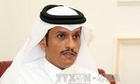 Ketegangan diplomatik di Teluk: Qatar menolak garis tuntutan yang tak benar dari negara-negara Arab