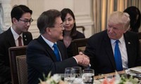 RDRK menyerukan kepada Republik Korea supaya tidak membolehkan AS melakukan intervensi pada hubungan antar-Korea