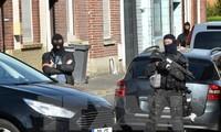 Perancis menuding 3 tersangka yang berintrik melakukan serangan teroris