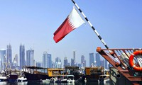 Negara-negara Arab bisa meningkatkan tuntutan terhadap Qatar