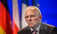 Jerman menegaskan keingingan memperkuat integrasi dengan Eurozone