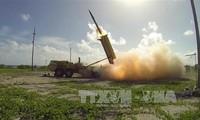AS akan melaksanakan uji coba THAAD pada akhir pekan mendatang