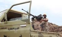 Masalah antiterorisme: Tentara Yaman memburu Al-Qaeda di Shabwa