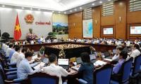 PM Nguyen Xuan Phuc: Terus menghapuskan kesulitan dan mendorong produksi serta bisnis