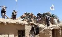 Taliban dan IS membunuh banyak orang di Afghanistan