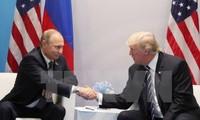 AS menegaskan bersedia memecahkan sengketa dengan Rusia